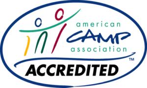 ACA accredited camp